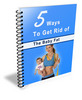 Ways Get Of Baby Fat PLR Ebook + BONUS (42 Baby Articles)
