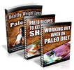Paleo Diet for Healthy Weight Loss + Recipes & Work Out Plan