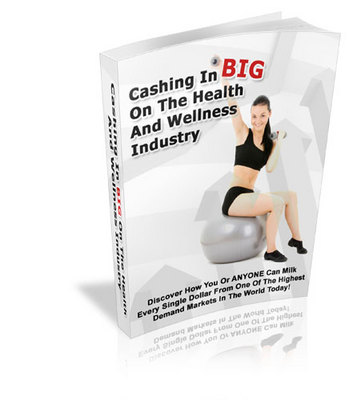 Product picture Health And Wellness PLR Ebook + BONUS (10 Articles)