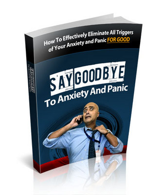 Product picture Anxiety & Panic PLR Ebook + BONUS (10 Articles)