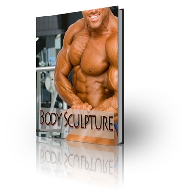 Product picture Body Sculpture PLR Ebook + BONUS 51 PLR Articles